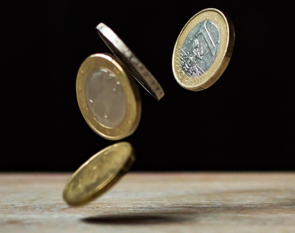 Aktívne a pasívne príjmy