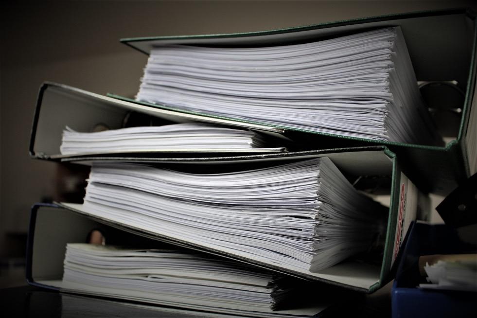 účtovná závierka register účtovných závierok