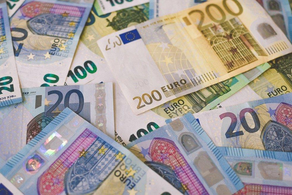 výška minimálnej mzdy 2022