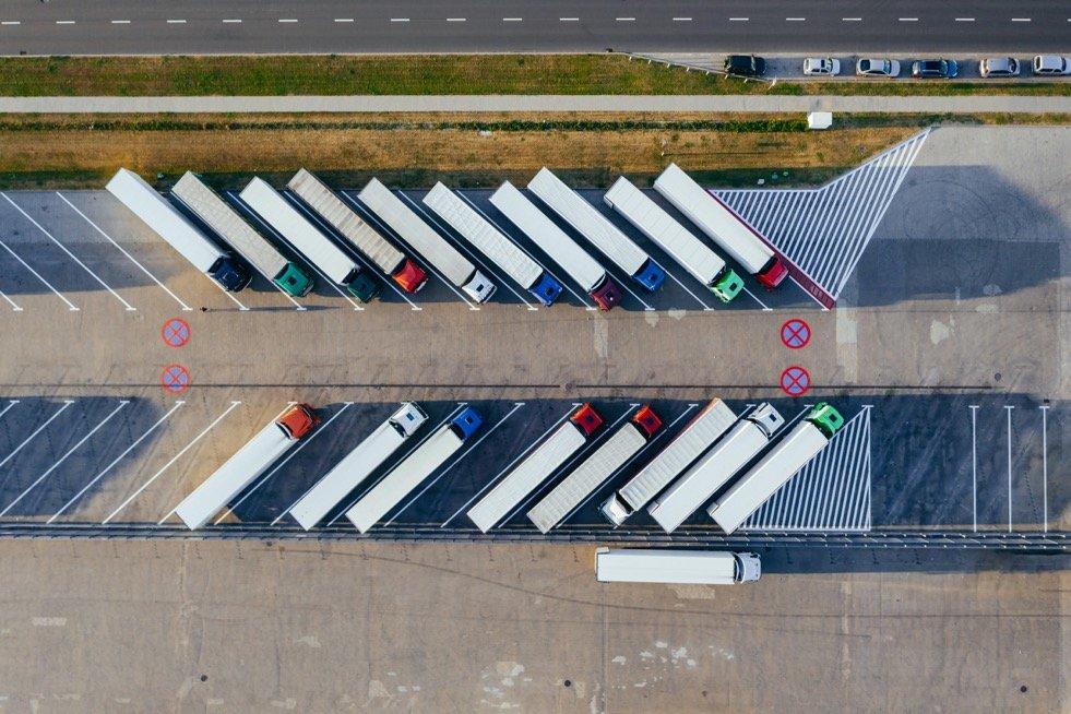 dovoz tovaru z tretích krajín