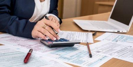 13 najčastejších chýb pri vypĺňaní daňových priznaní