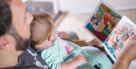 Prečo sa oplatí, aby bol otec na materskej dovolenke?