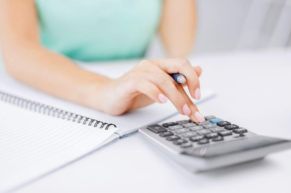 jednoduché účtovníctvo základy