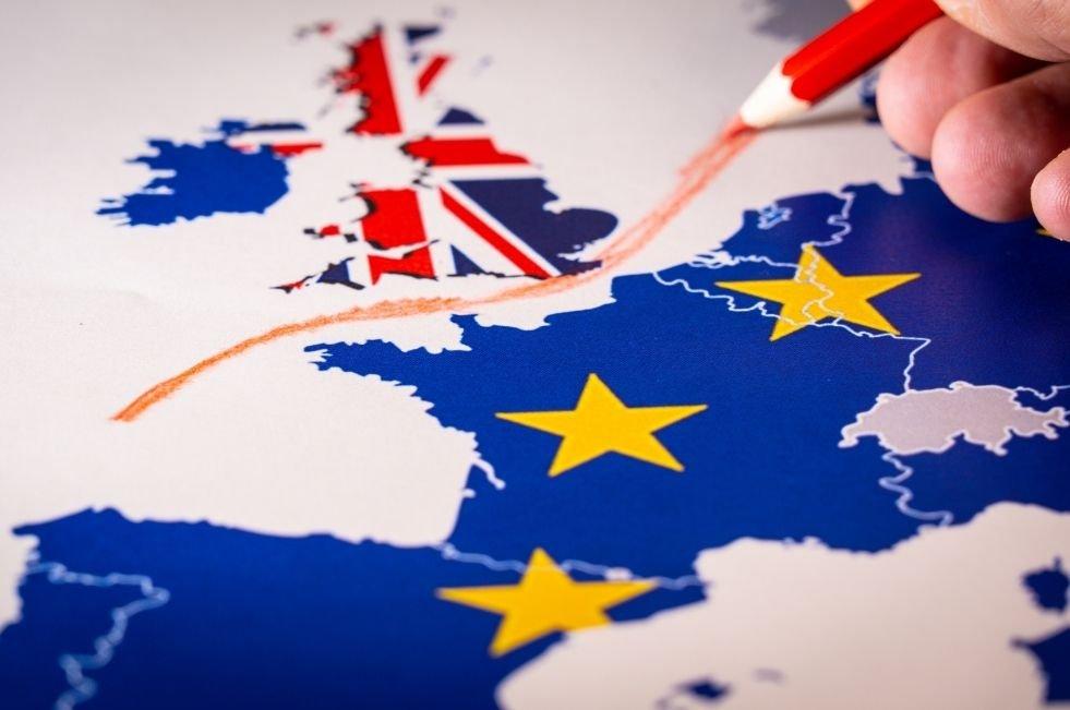 obchodovanie po brexite