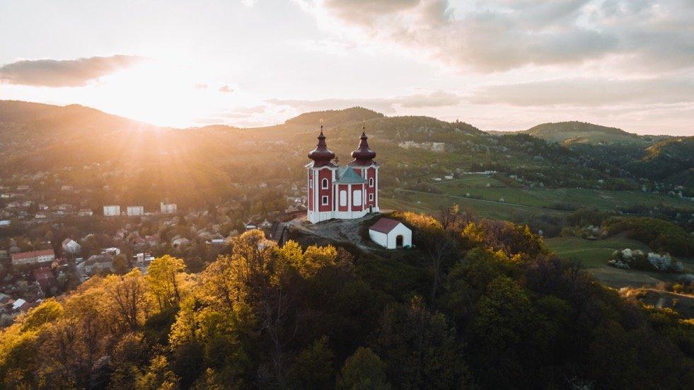 dovolenka na slovensku 2021