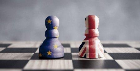 Brexit z daňového pohľadu - nové pravidlá pre obchodovanie od 1.1.2021
